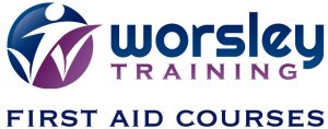 Worsley Training Logo
